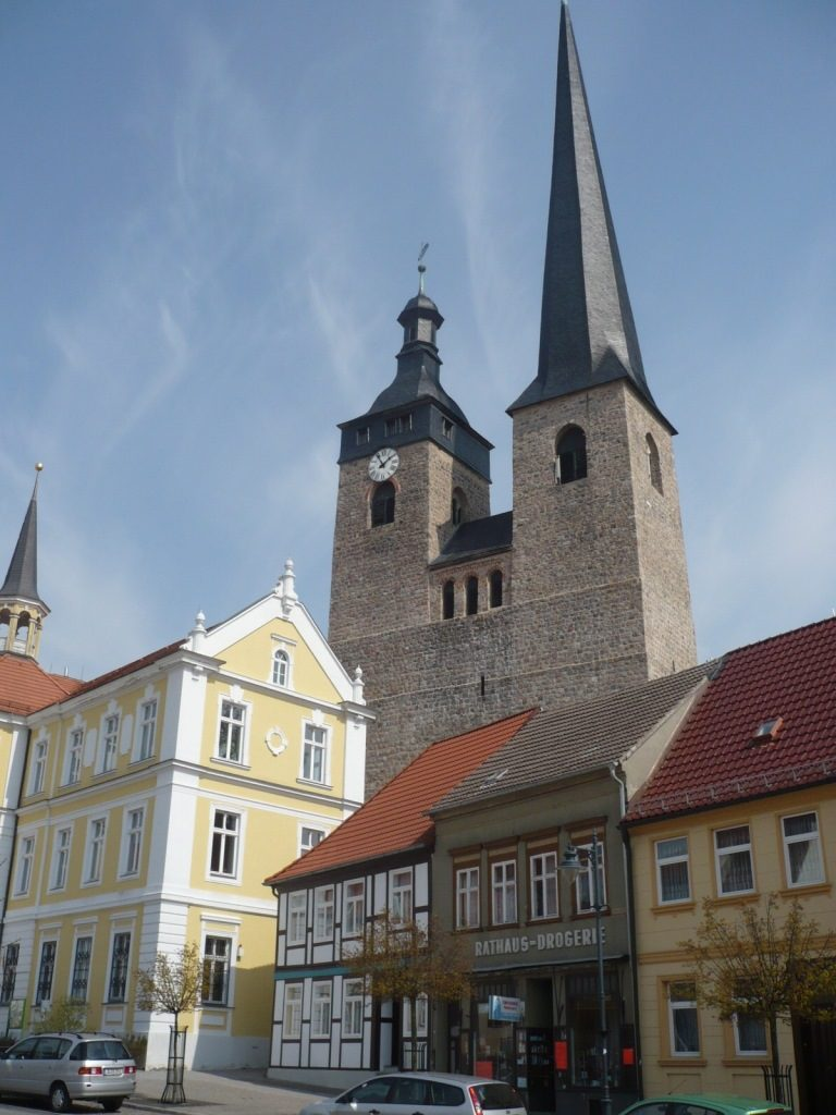 Marienkirche 2, Bild Dr. Zube. komp