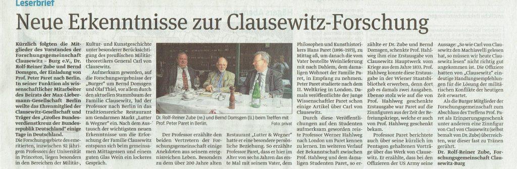 Zu Besuch in Berlin bei Prof. Paret 001
